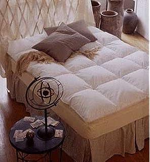 Amazon Marriott Hotel Featherbed Home & Kitchen