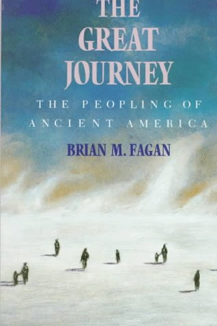 The Great Journey: The Peopling of Ancient - Powell Journeys