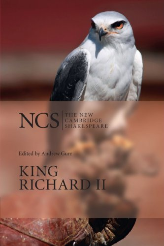 king richard ii essay Richard ii life: he was born in bordeaux france on january 6, 1367 he was the son of edward the black prince and the grandson of king edward iii.
