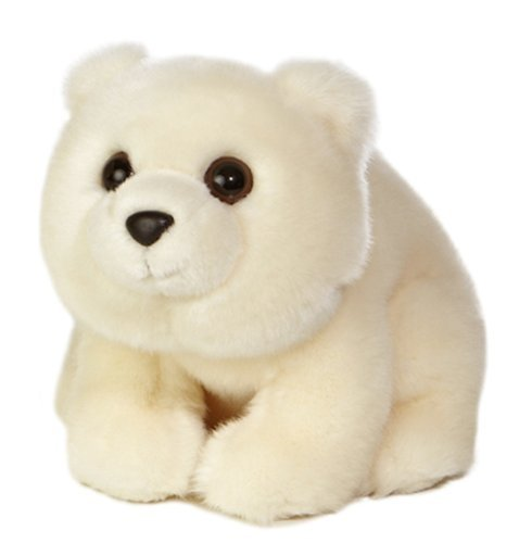 Aurora World Arctic Polar Bear 10 Plush by AURORA