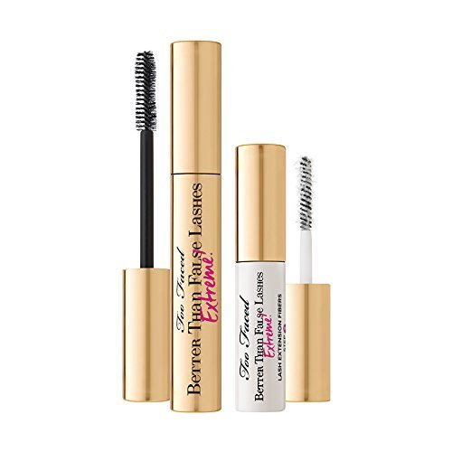 Too Faced Better Than False Lashes Extreme 0.29 oz by Too Faced