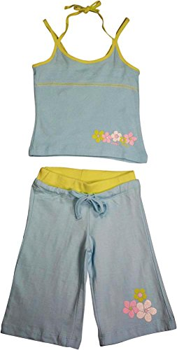 Mish Little Girl Capri Pant