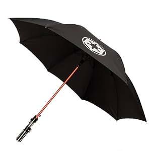 Star Wars Darth Vader Static Lightsaber Umbrella