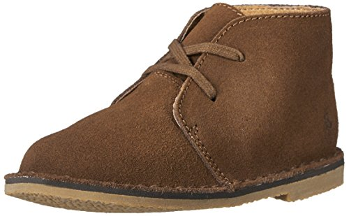 Polo by Ralph Lauren Carl Lace-Up Boot (Toddler),Snuff,9 M US - Boots Lauren Polo Toddler Ralph