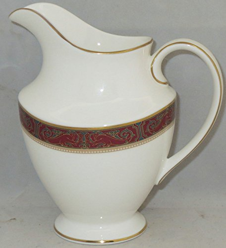 - Royal Doulton Martinique Creamer