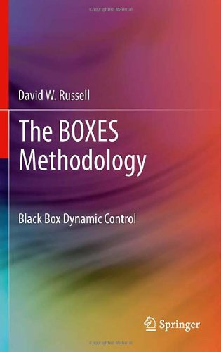 [PDF] The BOXES Methodology: Black Box Dynamic Control Free Download | Publisher : Springer | Category : Computers & Internet | ISBN 10 : 1849965277 | ISBN 13 : 9781849965279