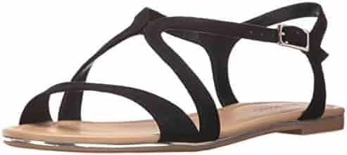 Call It Spring Women's Agrulia Gladiator Sandal