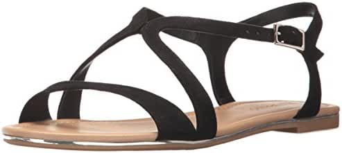 Call It Spring Women's Agrulia Gladiator Sandal