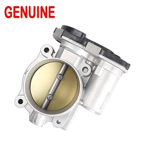 Genuine OEM Throttle Body for 2007-2011 Cadillac STS CTS SRX 3.0 & 3.6L Engines