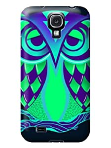 New Style The Fashionable Series Newest Protection TPU Case Cover for samsung galaxy s4