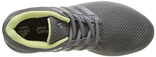 Cloud Silver Wtc grey tech Zapatillas De W Metallic Adidas Energy Gris Mujer grey Three Para Running Four OwqEZI5