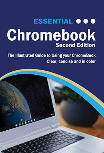 Essential ChromeBook The Illustrated