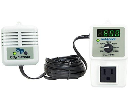 Ppm Co2 Controller (Autopilot PPM-5 CO2 Controller)