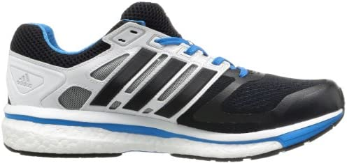 Hacer bien mermelada radio  Amazon.com | adidas Supernova Glide 6 Boost Running Shoes - 14 - White |  Running