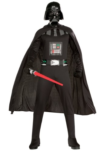 Darth Vader Adult Costume,Standard ()