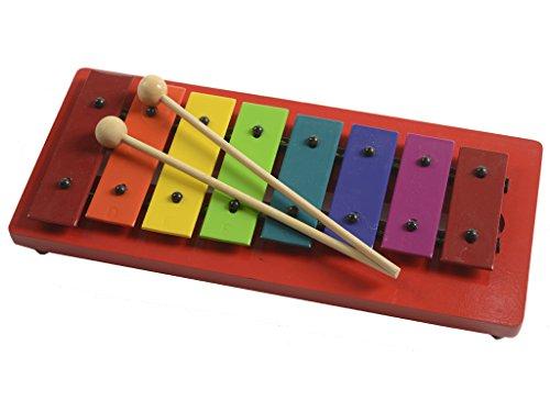 Percussion Plus PP945 Diatonic Glocken Spiel by Percussion Plus