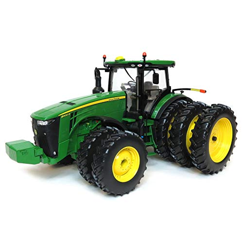 John Deere 1:16 Scale 8400R Prestige Collection