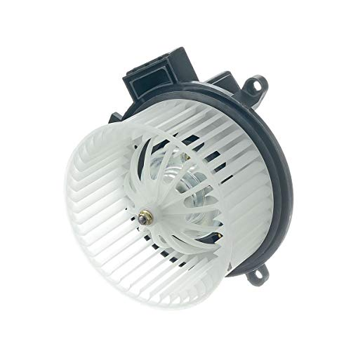 Rear Blower Motor Assembly for Ford Expedition 2007-2016 Dodge Grand Caravan Lincoln Navigator Volkswagen Routan Chrysler Jeep