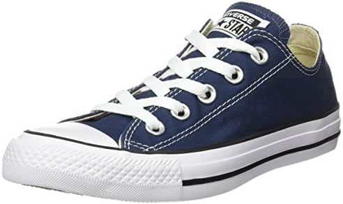 Converse Unisex Chuck Taylor All Star Low Top Basketball Shoe