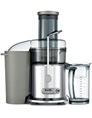 Breville Juice Fountain Max Juicer - Bje410, Silver