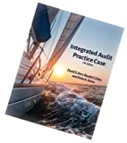img - for Integrated Audit Practice Case book / textbook / text book