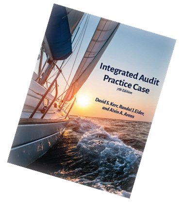 Download Integrated Audit Practice Case PDF