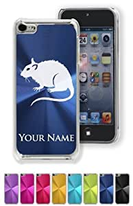 phone covers Personalized Case/Cover for iPhone 5c - GIANT RAT - Engraved for FREE WANGJING JINDA