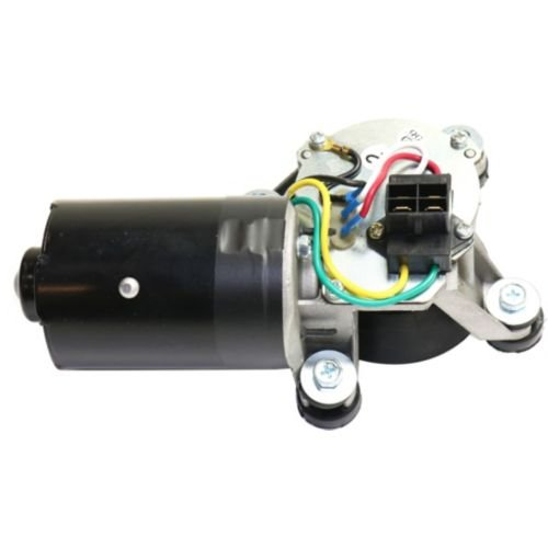 Perfect Fit Group REPT361101 - Supra / Toyota Pickup 4-Runner / Wiper Motor, Front, Without Washer Pump