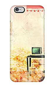 Awesome Case Cover/iphone 6 Plus Defender Case Cover(retro)
