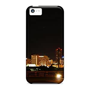 New Fashion Premium Tpu Case Cover For Iphone 5c - Adelaide