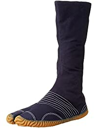 Tabi Boots Ninja Shoes Jikatabi (Outdoore tabi) Jog JIKA 12
