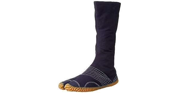 Amazon.com: Marugo Tabi Botas Ninja Zapatos Jikatabi ...