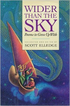 Wider Than the Sky: Poems to Grow Up With