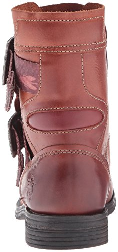 Fly Women's Boot Engineer London Rug Seli700fly Brick rxTrwf5