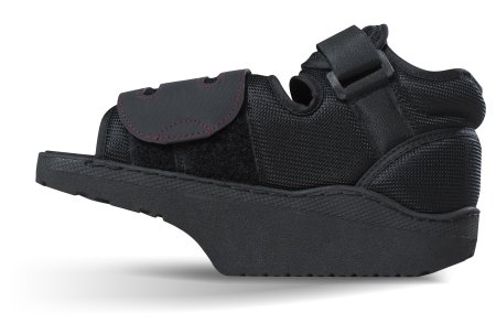 (Off Loading Shoe Procare Remedy Pro Large Black Unisex, Quantity : 1)