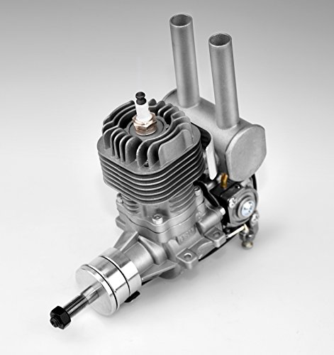 RCGF 20cc RE Gas Engine for rc Airplane - Buy Online in KSA