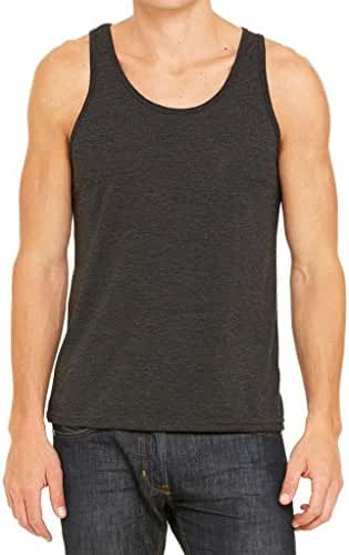 Yoga Clothing For You Mens Lightweight Tanktop