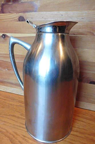 vintage water carafe - 8