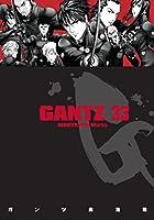 Gantz Volume 33 (英語) ペーパーバック