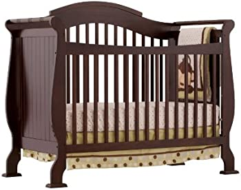 Stork Craft Valentia Convertible Crib
