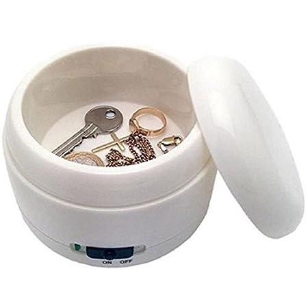 Batteriebetriebener Ultraschall Schmuckreiniger Reinigungsbad