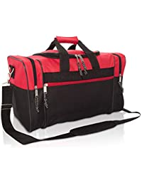 374a653701a Amazon.com  Reds - Gym Bags   Luggage   Travel Gear  Clothing, Shoes ...