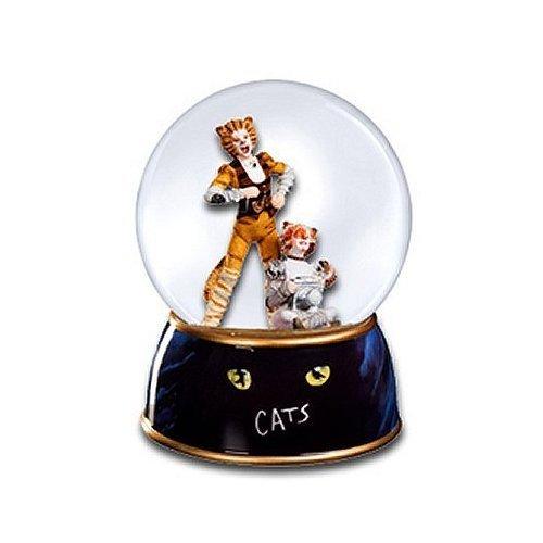 新品?正規品  Cats – Skimbleshanks Globe Water Skimbleshanks B003AA9BSO Globe ( San Francisco MusicボックスCo。) B003AA9BSO, 竹田雑貨商店事務所:160a2598 --- arcego.dominiotemporario.com