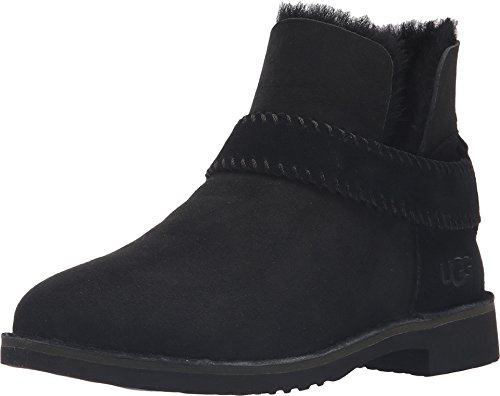 UGG Women's Mckay Winter Boot, Black, 8 B US for sale  Delivered anywhere in USA