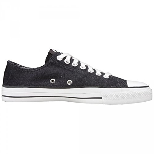 Osiris Skateboard Schuhe 1904 Black/ White /Jeans
