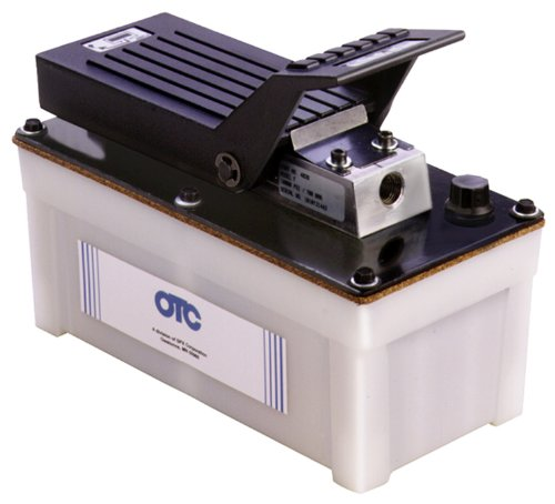 OTC 4020 Air/Hydraulic Pump by OTC