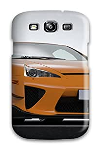 ZYCG6JFHFVCY2NR3 Fashion Case Cover For Galaxy S3(lexus Lfa 12)