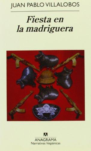 Fiesta en la madriguera (Spanish Edition)