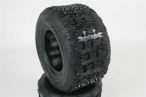 Quad Reifen 8 Zoll 18x9.50-8 / 220/55-8 Kinderquad Atv Nitro Motors