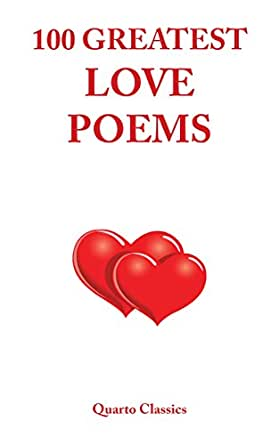 Greatest Love Poems Of All Time